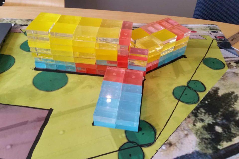 Workshop Julianakwartier Apeldoorn Fase 1 Care Concept