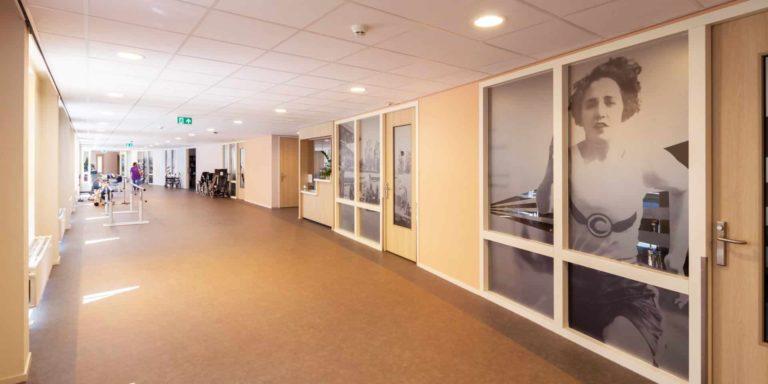 Woon-zorgcentrum De Vijf Havens
