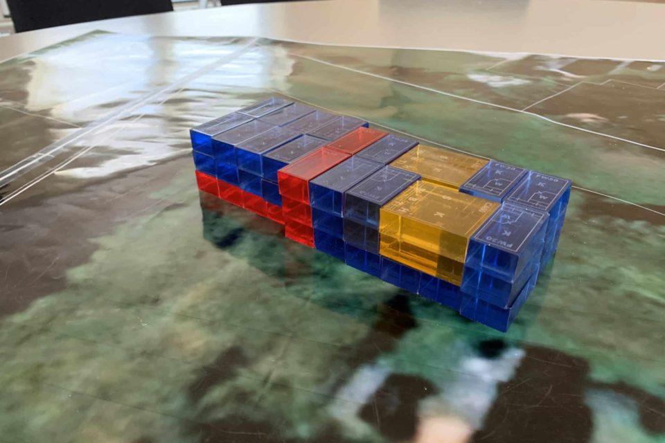 Workshop Nieuwbouw Almere Care Concept
