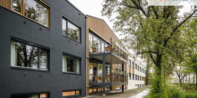 Oplevering Villa Verde Care Concept